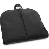 Portatrajes de non woven 105 gr / m2 personalizado negro