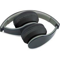 Cascos auriculares Plegables negro