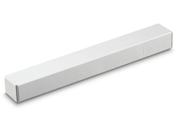 Bolígrafo con memoria 4GB personalizada