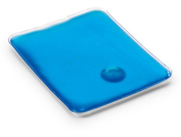 Bolsa de masaje calor y drío azul personalizada
