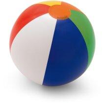 Balón hinchable de playa