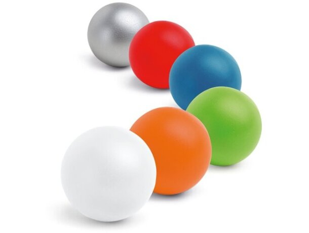 Antiestrés pelota surtido de colores