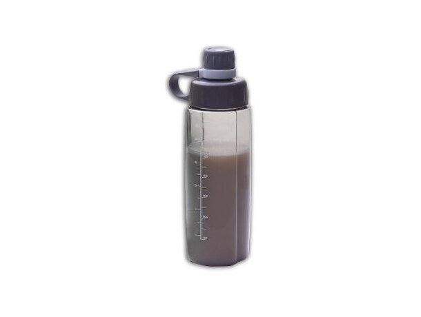 Botella deportiva con medición