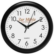 Reloj de pared redondo para personalizar en esfera personalizada