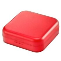 Caja con dos preservativos personalizada