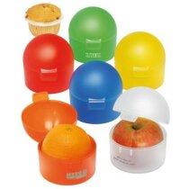 Fiambrera para fruta personalizada