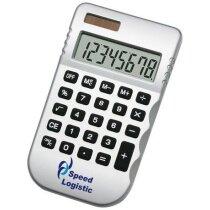 Calculadora Solar tamaño mini