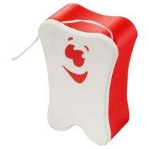 Seda dental con 11 metros de hilo personalizada