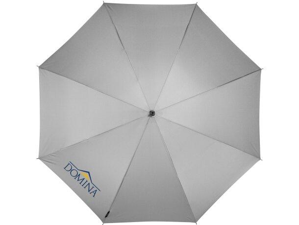 "Paraguas automático de 23"" personalizado"