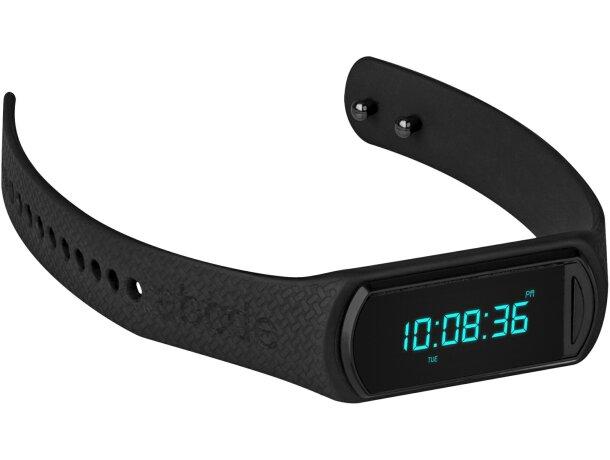 Reloj de actividad diseño moderno personalizado