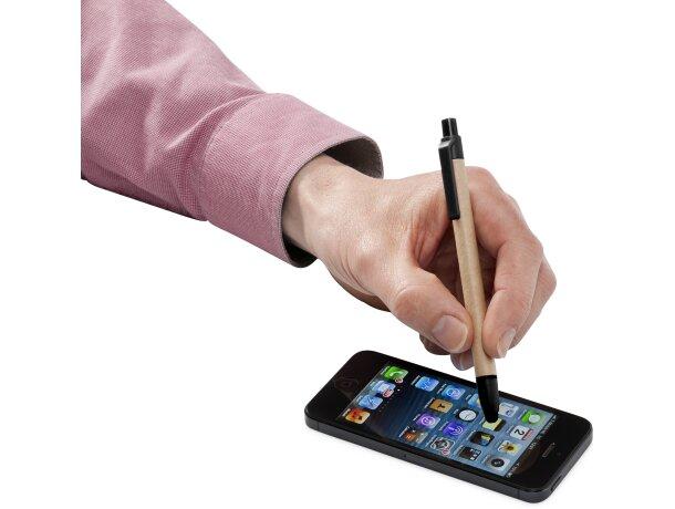 Bolígrafo para tablet con puntero