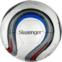 Balón de fútbol de 32 caras blanco