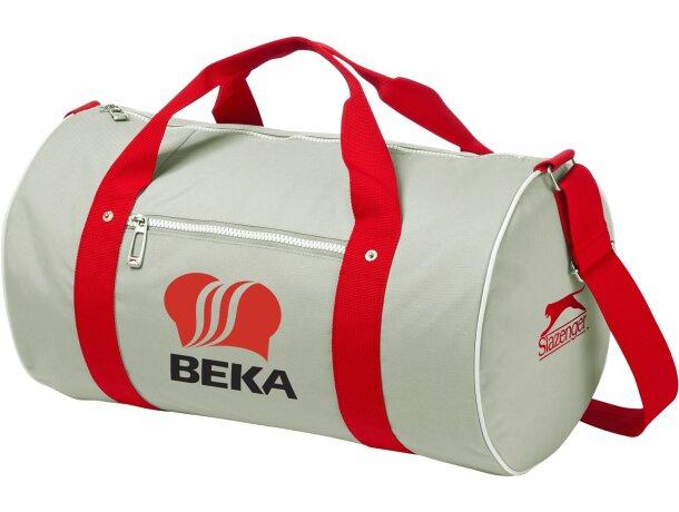 Bolsa deportiva con forma de tubo Slazenger