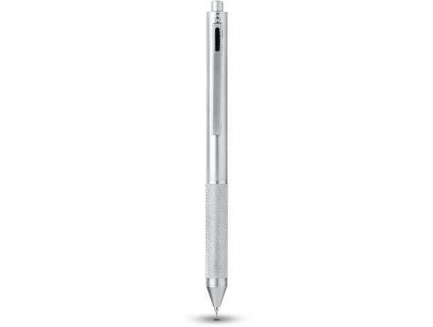 Bolígrafo multifuncional con marcador