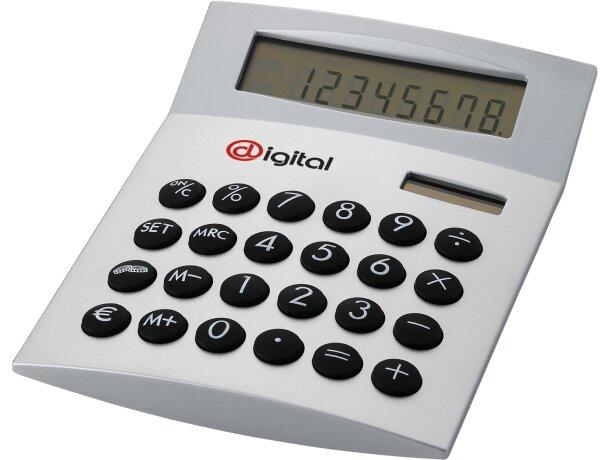 """Calculadora de Sobremesa """"face-it"""" personalizada"""