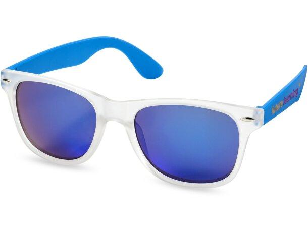 Gafas de sol de policarbonato uv 400 merchandising