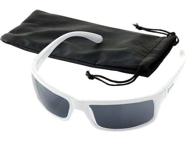Gafas de sol con bolsa