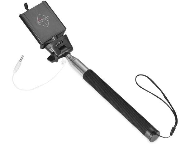 Palo extensible para selfie con soporte barato