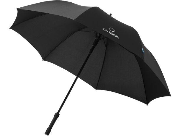 Paraguas con luz led personalizado