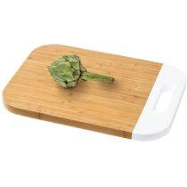 Tabla de madera para cortar personalizada madera