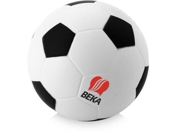 Antiestrés balón de fútbol personalizado