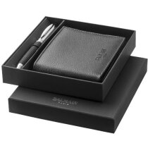 Set de regalo Balmain negro intenso