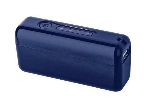 Batería externa  2200 mah con linterna