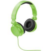 Cascos de estilo clásico verde claro personalizada