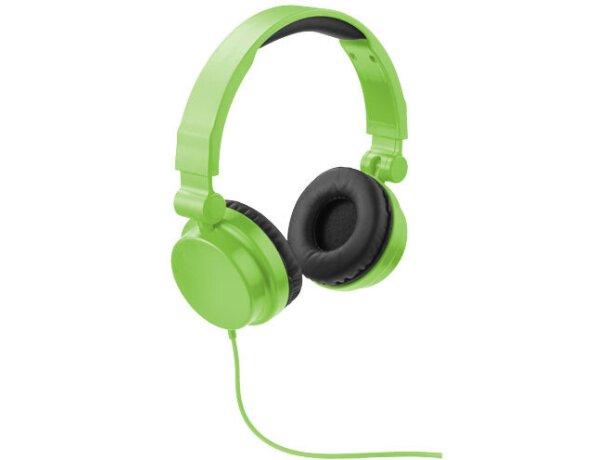 Cascos de estilo clásico personalizado verde claro