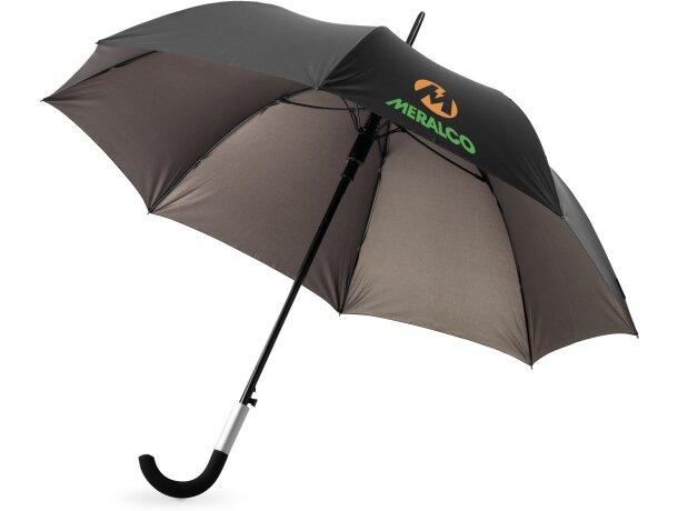 """Paraguas automático de 23"""" barato"""