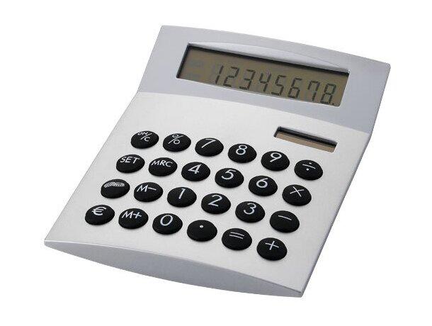 """Calculadora de Sobremesa """"face-it"""""""
