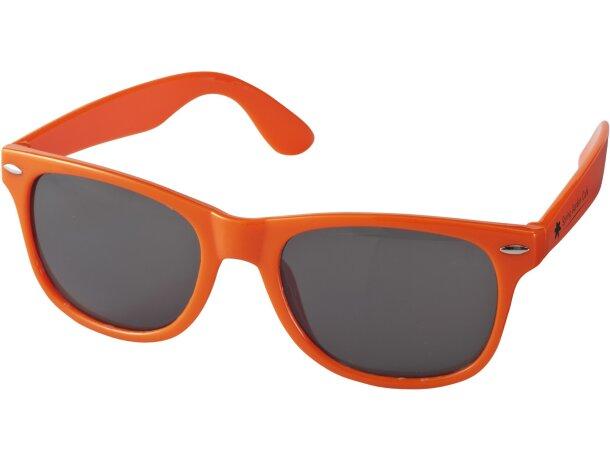 Gafas de sol economico estilo retro personalizada