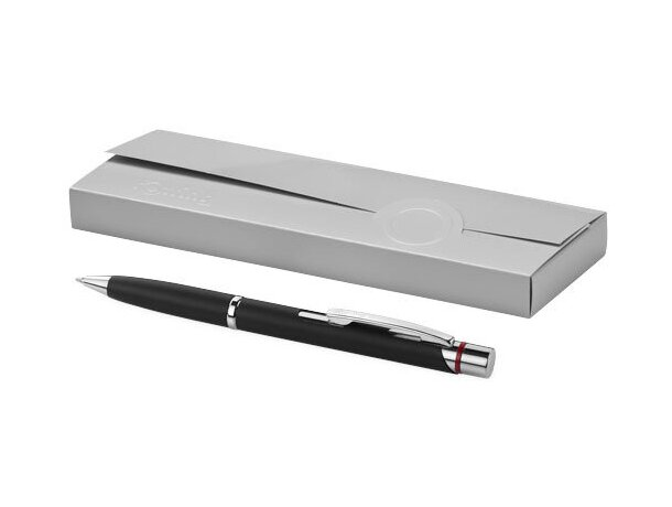 Bolígrafo elegante de metal barato