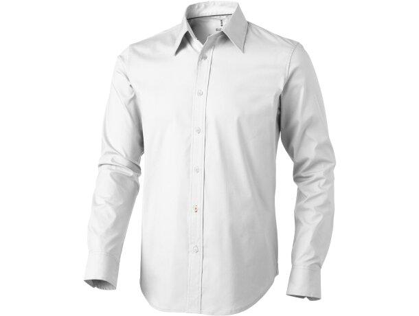 Camisa de hombre de manga larga