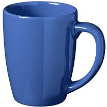 "Taza de Cerámica ""medellin"" azul"