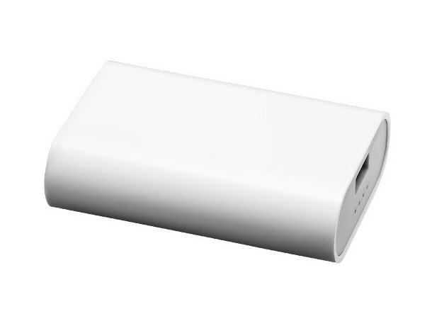 Batería externa de litio de 5600mah personalizada