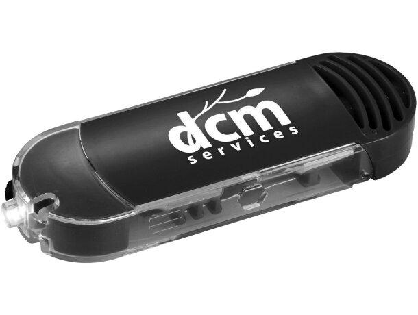 Multiherramienta de 5 usos con luz led