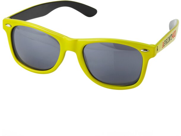 Gafas de sol con bolsa de cordón barato