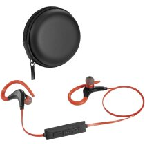 Cascos auriculares sin cables ergonómicos negro intenso barato