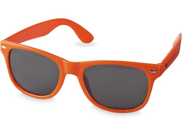 Gafas de sol estilo retro personalizado