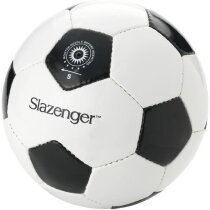 Balón fútbol 30 paneles personalizado blanco