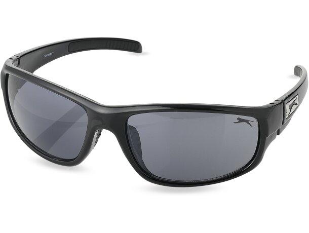 Gafas de sol con lentes de metacrilato merchandising
