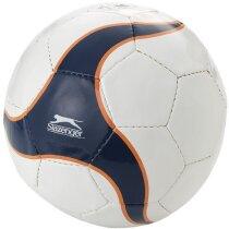 Balón fútbol 32 paneles personalizado blanco
