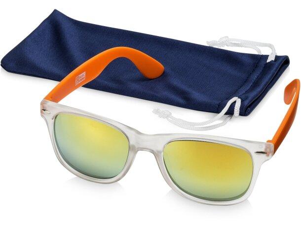 Gafas de sol de policarbonato uv 400