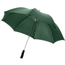 "Paraguas de golf de 30"" barato verde oscuro"