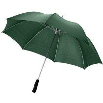 """Paraguas de golf de 30"""" personalizado verde oscuro"""