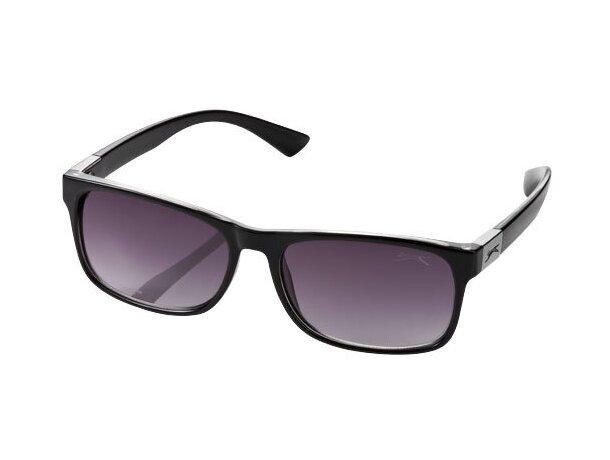 Gafas de sol de estilo retro merchandising