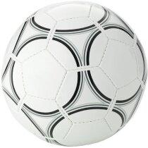 Balón de fútbol diseño exclusivo de doble capa blanco