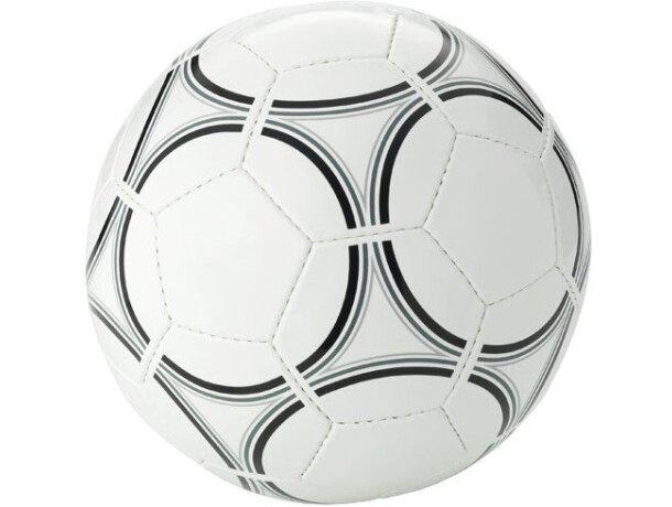 Balón de fútbol diseño exclusivo de doble capa personalizado blanco