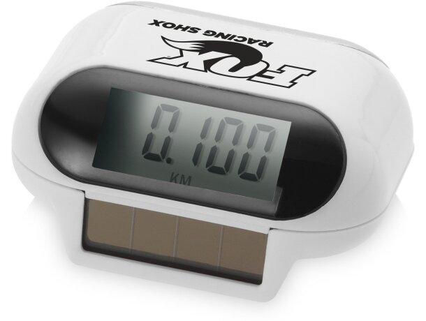 Podómetro de alimentación solar original